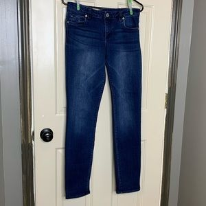 Kut From the Kloth skinny jeans size 6